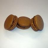 Macaron Grand Marnier