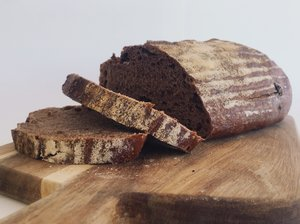 Chocolate Sour Bread