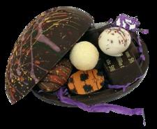 Chokladägg 9-bitar