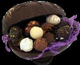 Chokladägg 16-bitar