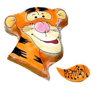 Tiger 20 bitar